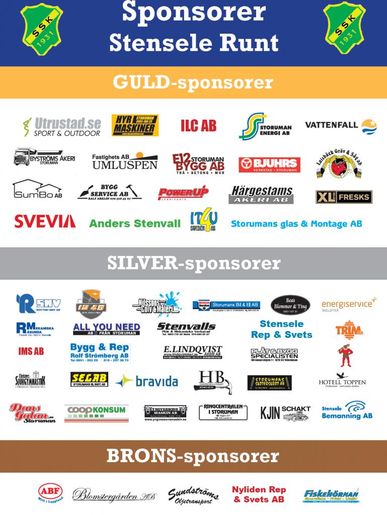Sponsorer 2017